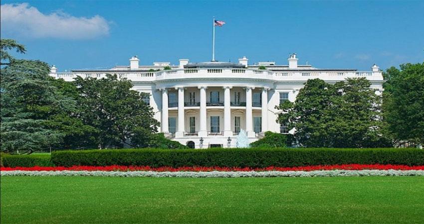 जानेंव्हाइट हाउस नाम रखने के पीछे के रोचक किस्से, रूजवेल्ट का क्या है कनेक्शन?