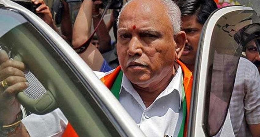 कर्नाटक : CM कुमारस्वामी के दांव के बाद #BJP विधायक लेंगे रिसॉर्ट में शरण