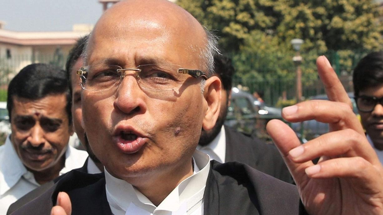 RSS को प्रतिबंधित करने के खिलाफ हैं कांगेस नेता अभिषेक मनु सिंघवी