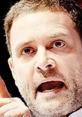 भाजपा अध्यक्ष पर राहुल गांधी का पलटवार, कहा- कौन हैं नड्डा