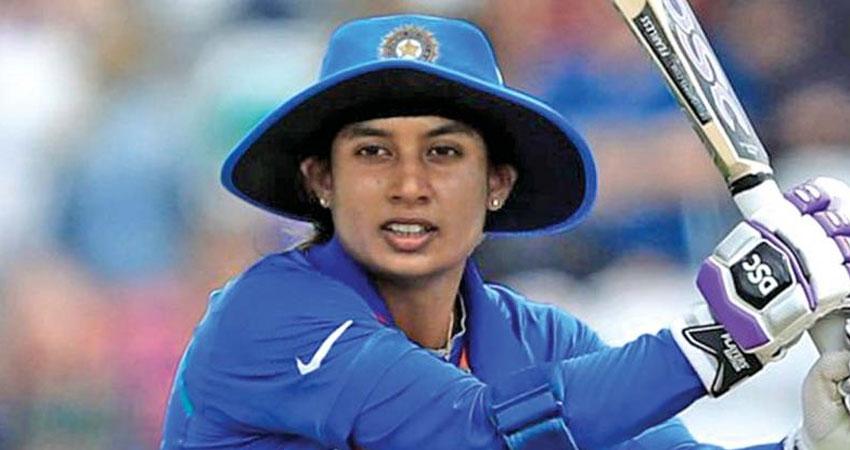 मिताली राज ने T-20 अंतराष्ट्रीय क्रिकेट को कहा अलविदा, जानें वजह