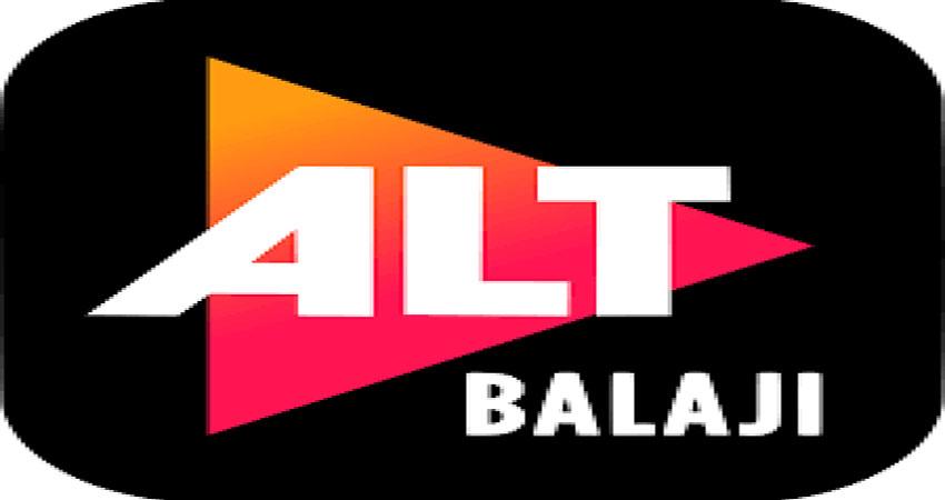 ऑल्ट बालाजी नए शो के साथदर्शकों का मनोरंजन के लिये तैयार, इंतजार खत्म