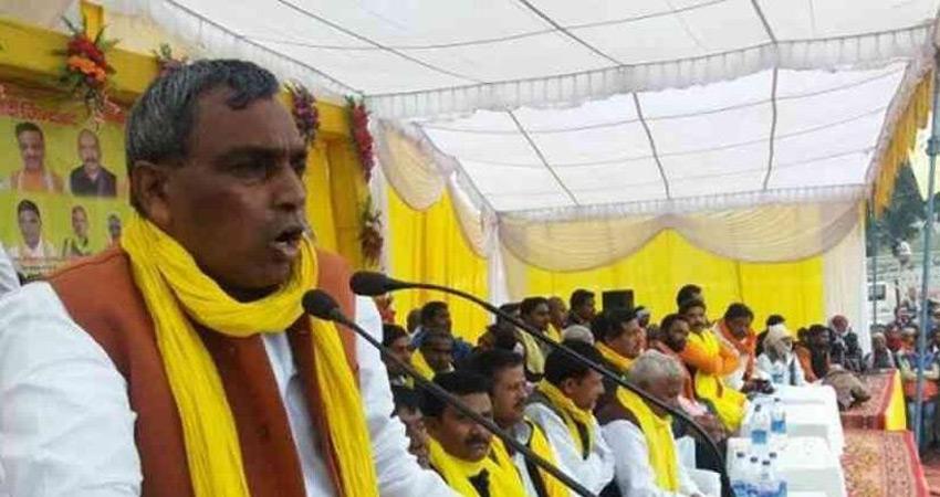 राजभर ने बताया - पूर्वांचल की 30 में से कितनी सीटें जीत सकती है BJP