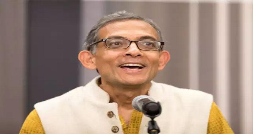 पश्चिम बंगालःनोबल विजेताअभिजीत बनर्जी ने ममता सरकार के योजनाओं की तारीफ की