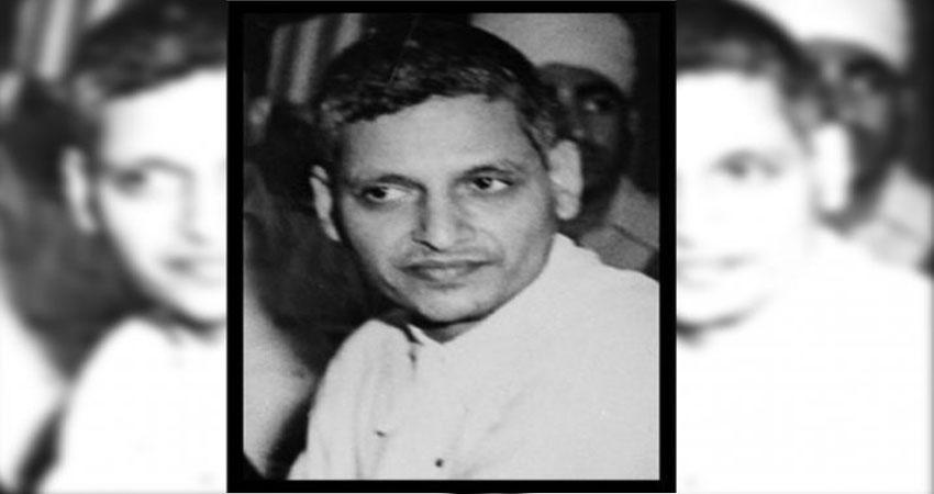 गोडसे का जन्मदिन मनाने के आरोप में हिंदू महासभा के छह लोग गिरफ्तार