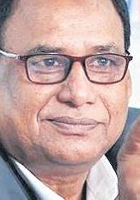 खेल मंत्रालय ने दिया हॉकी इंडिया के अध्यक्ष मुश्ताक को पद छोड़ने का निर्देश