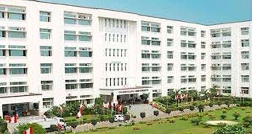 चंडीगढ़ यूनिवर्सिटी ने यूजीसी से मान्यता प्राप्त ऑनलाइन डिग्री प्रोग्राम्स लांच करने की घोषणा की