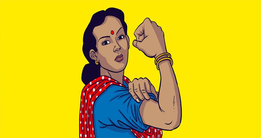#Women''sEqualityDay: पुरुषों की बनाई व्यवस्था में हक पाने के लिए कब तक लड़ेगी महिला?