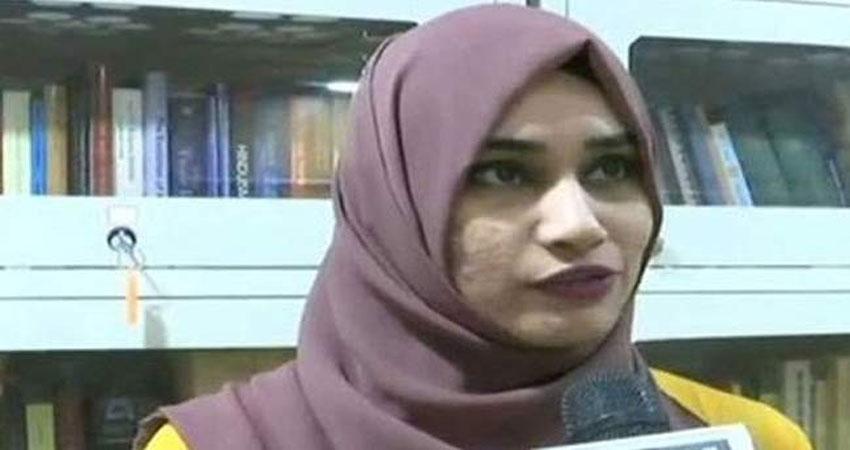 हिजाब पहनकर परीक्षा में बैठने से रोकने का कोई नियम नहीं : गोवा सरकार