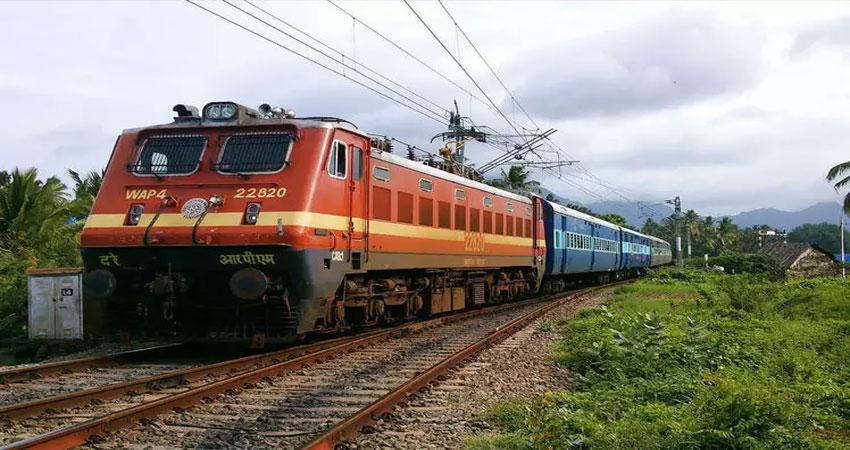 संसदीय समिति ने रेलवे को पर्यटन-तीर्थयात्रा पर ध्यान देने को कहा