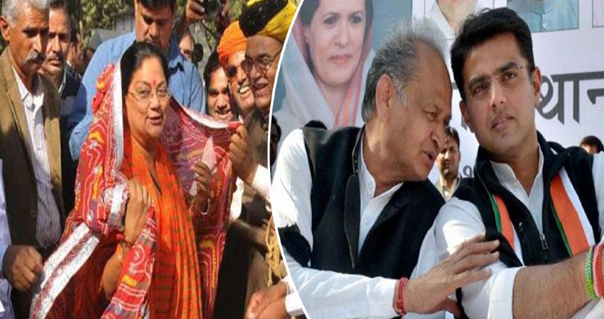 राजस्थान में मतदान के मद्देनजर सुरक्षा चाक चौबंद, शुक्रवार को होगी वोटिंग