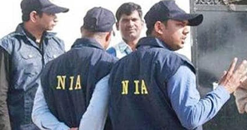 अंबानी सुरक्षा मामला: NIA ने मुंबई के क्लब पर मारा छापा