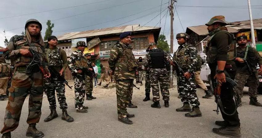 जम्मू- कश्मीर पर संयुक्त राष्ट्र की जारी रिपोर्ट का भारत ने किया खण्डन, कहा पूर्वाग्रह से ग्रसित