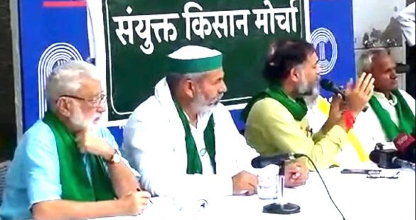 ऐलनाबाद उपचुनाव: किसान आंदोलन और कृषि कानून का मुद्दा छाया रहा चुनाव प्रचार में