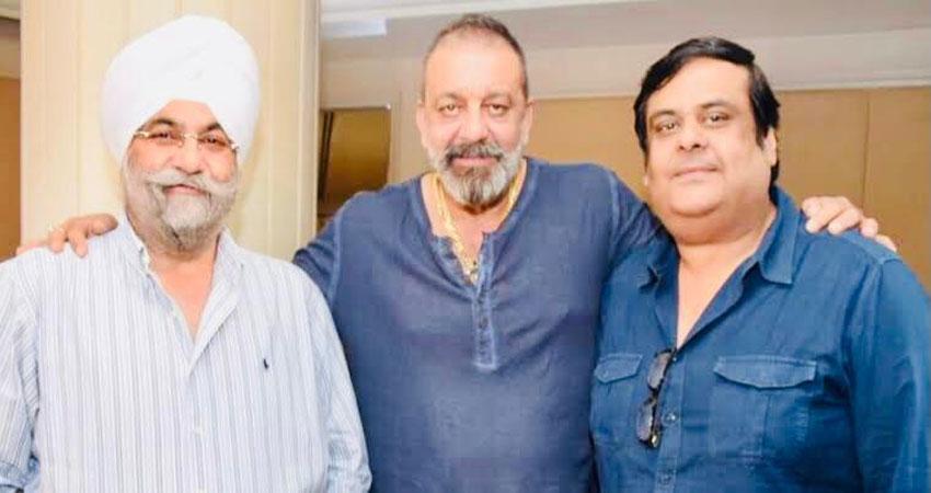 संजय दत्त स्टारर 'टोरबाज' को मिली वैश्विक स्तर पर सराहना