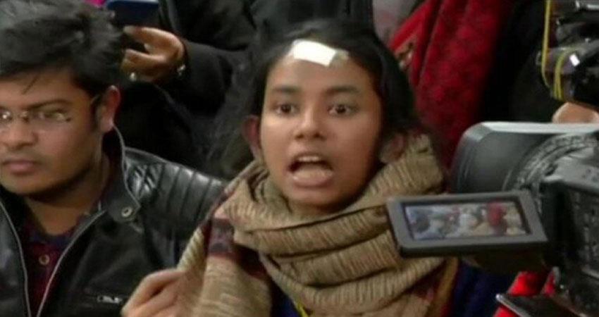 JNU छात्र संघ ने हॉस्टल फीस बढ़ोतरी को कोर्ट में दी चुनौती