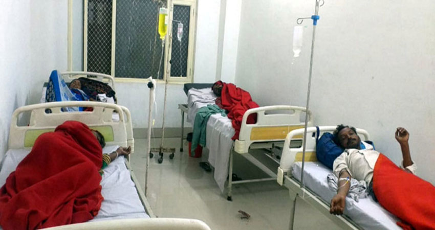 हिमाचल प्रदेश में आए डेंगू के तीन नए मामले, पीड़ित अस्पताल में भर्ती