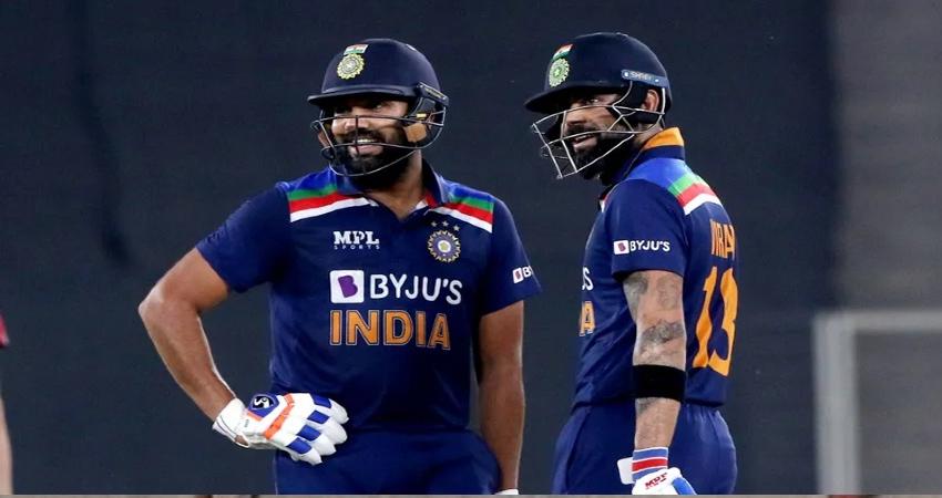 Ind v Eng: टीम इंडिया ने इंग्लैंड को दी मात, सीरीज पर कब्जा