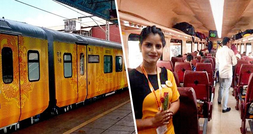 प्राइवेट ट्रेन चलाने को लेकर हुई बैठक में 23 कंपनियां शामिल, रेल मंत्रालय उत्साहित