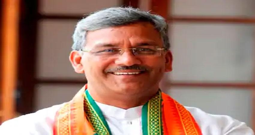 उत्तराखंड के CM रावत ने अपने उपर लगे भ्रष्टाचार के आरोप को किया खारिज, देखें Video