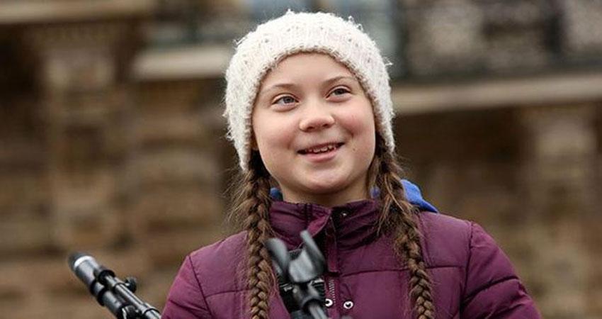 16 साल की बच्ची को मिला एमनेस्टी इंटरनेशनल का सर्वोच्च पुरस्कार