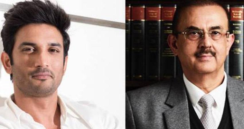 रिया चक्रवर्ती के इंटरव्यू से नाराज दिखे सुशांत परिवार के वकील विकास सिंह