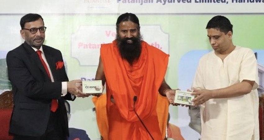 बाबा रामदेव के खिलाफ FIR दर्ज करने को लेकर दिल्ली में याचिका दायर