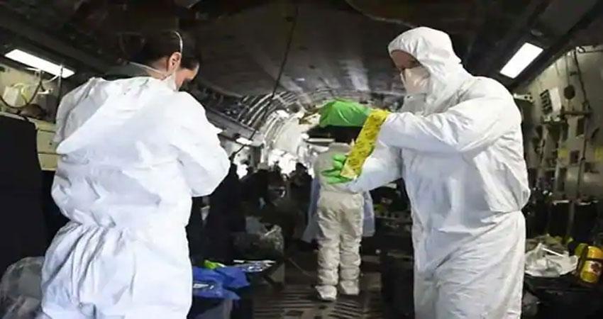 राजधानी में Corona के कुल 197 नए मामले, 10 लोगों की मौत