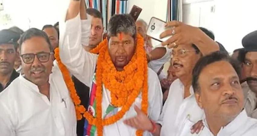 मंत्रिपरिषद विस्तार: राणे, पारस समेत 32 नेता पहली बार बने हैं केंद्रीय मंत्री