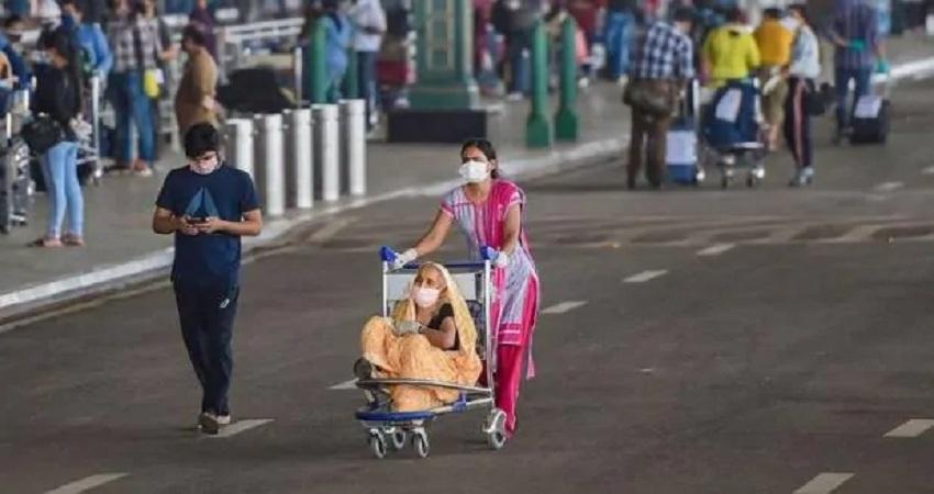 विमान यात्रियों के लिए महाराष्ट्र सरकार ने जारी की गाइडलाइंस,पालन जरुरी