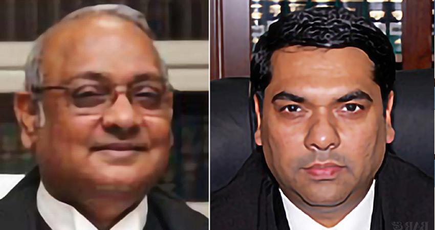 विरोध के बावजूद जस्टिस माहेश्वरी, जस्टिस खन्ना बने SC के न्यायाधीश
