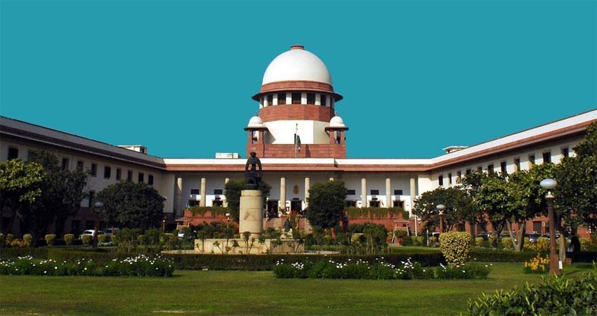 Supreme Court ने जनसंख्या निमंत्रण के मुद्दे पर केंद्र सरकार को भेजा नोटिस