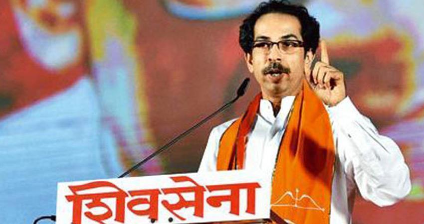 महाराष्ट्र भाजपा अध्यक्ष का दावा- कार्यकाल पूरा नहीं कर पाएगी ठाकरे सरकार