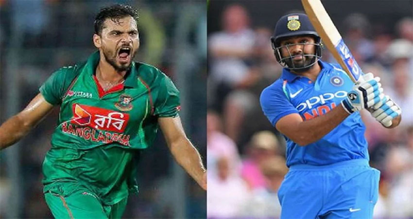 Ind vs Ban T20: आखिरी मैच में भारत ने बांग्लादेश को दी मात, सीरीज पर किया कब्जा