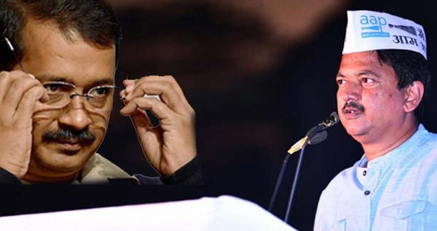 गोवा विधानसभा उपचुनाव में तीनों सीटों पर अपने उम्मीदवार उतारेगी AAP