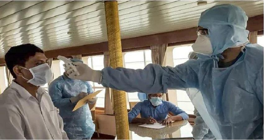कोरोना वायरस से सबसे ज्यादा प्रभावित 5वां देश बना भारत, स्पेन को पीछे छोड़ा