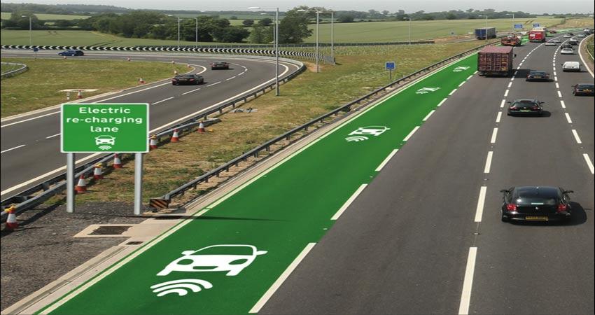 अब सड़क पर चलते हुए चार्ज होंगे वाहन, इस देश में हो रहा है 'स्मार्ट रोड' का ट्रायल