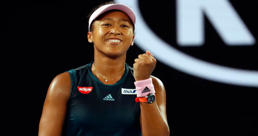 ऑस्ट्रेलियाई ओपन महिला एकल का खिताब जीतकर नाओमी ओसाका बनीं नंबर वन खिलाड़ी