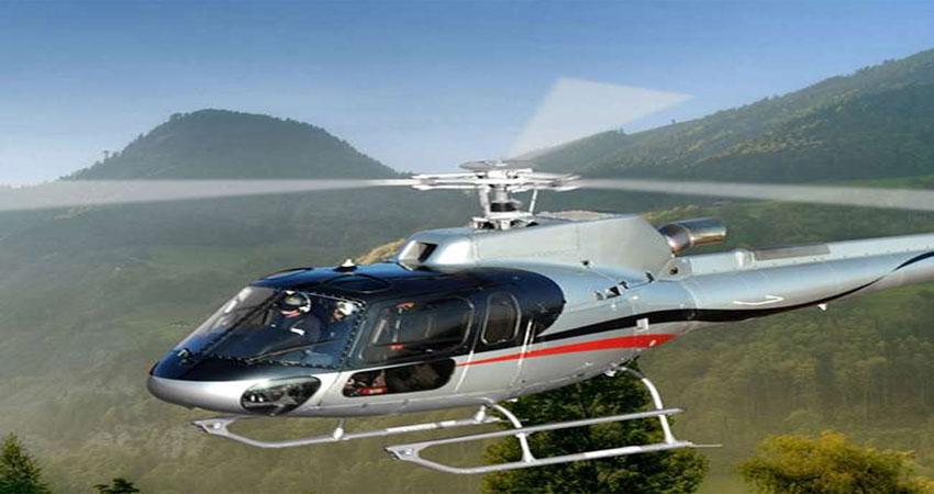 केदारनाथ और हेमकुंड साहिब की हवाई सेवा का किराया घटाने से हेली कम्पनियां नाखुश
