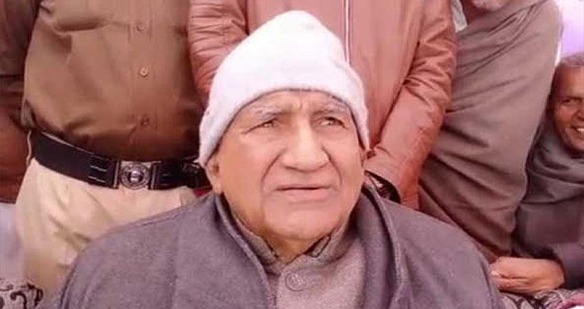 हरियाणा: जजपा को लगा झटका, विधायक राम कुमार गौतम ने पार्टी उपाध्यक्ष पद से दिया इस्तीफा