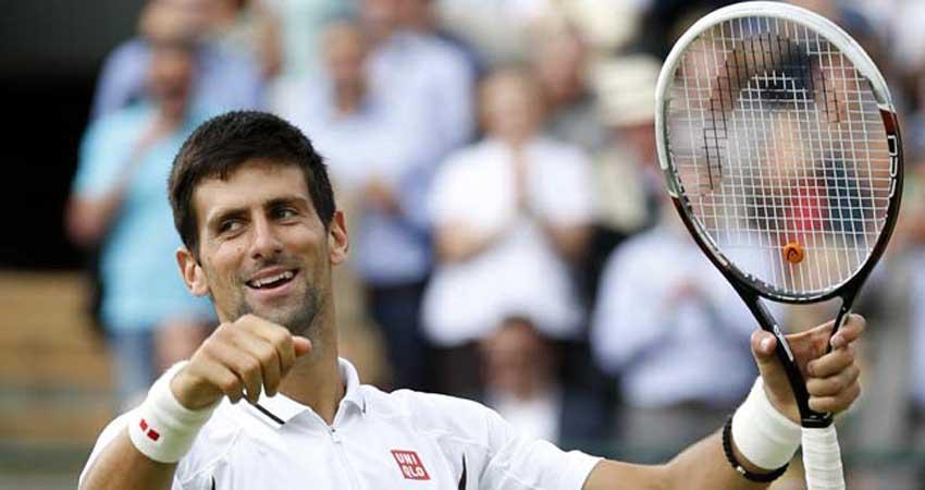 Wimbledon 2018: जोकोविच ने नडाल को मात देकर,फाइनल में बनाई जगह
