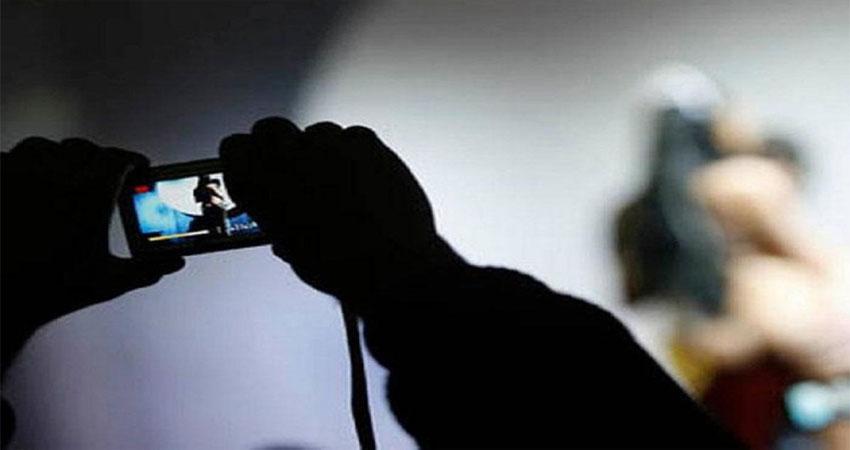 अश्लील वेबसाइटों के जरिए 300 महिलाओं को ब्लैकमेल करने वाला शख्स हुआ गिरफ्तार