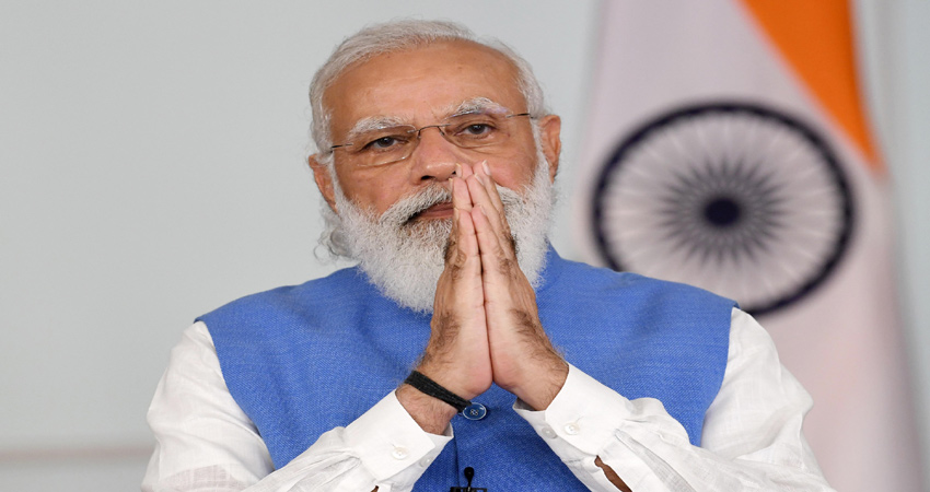 प्रधानमंत्री मोदी का जन्म दिन कल, भाजपा टीकाकरण अभियान को देगी मजबूती