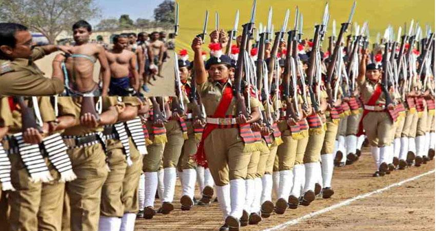 बिहार पुलिस में 1722 पदों पर निकली भर्तियां, ऐसे करें आवेदन
