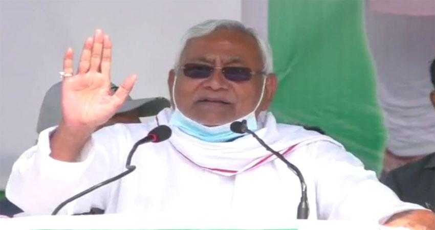 बिहार में सात लाख से अधिक मतदाताओं ने नोटा का विकल्प चुना
