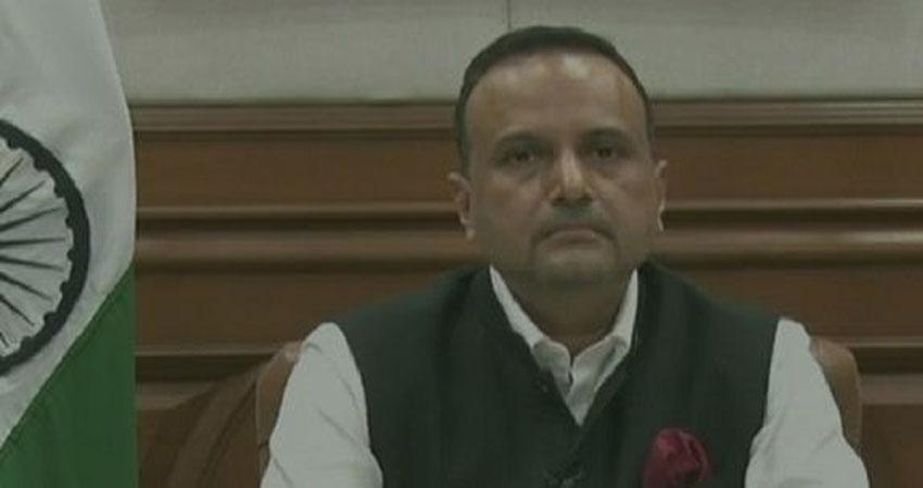 भारत-चीन सीमा विवाद पर विदेश मंत्रालय ने कहा- LAC का सख्ती से हो पालन