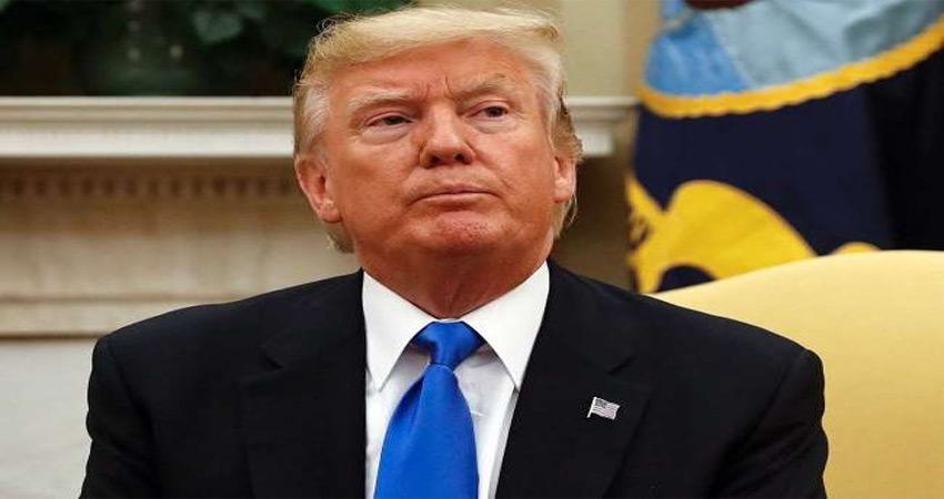 राष्ट्रपति ट्रंप  के खिलाफ चलेगा महाभियोग, स्पीकर ने दी मंजूरी