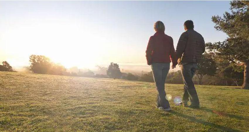 रोजाना Morning Walk करने से शारीरिक ही नहीं, मानसिक स्थिति भी रहती है मजबूत