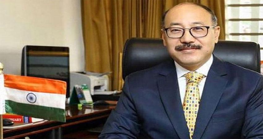 विदेश सचिव हर्षवर्धन श्रृंगला ने NRC के मुद्दे पर कहा-  बांग्लादेश पर नहीं होगा प्रभाव