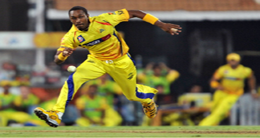 खिलाड़ियों के कौशल को बढ़ाया है आईपीएल ने : ब्रावो